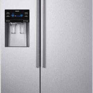 Samsung RS53K4400SA/EF - Amerikaanse koelkast