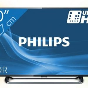 Philips 50PUS6262/12 - 4K tv