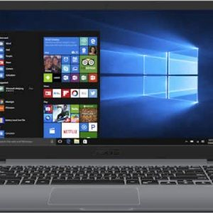 Asus VivoBook 15 X510UR-BQ118T - Laptop - 15.6 Inch