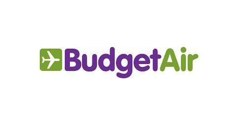 BudgetAir deals